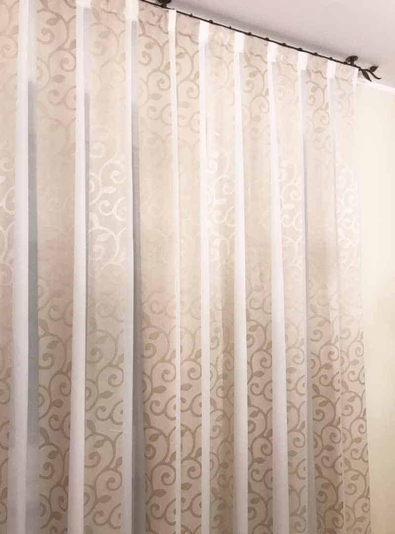 Tipi Di Tende Per Casa tende arricciate | tende torino by lady casa