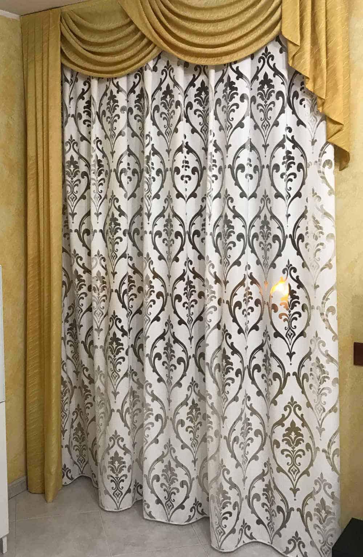 le tende mantovane di lady casa